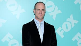 Christopher Meloni Will Play A Detective In Animated Comedy Series 'Bless the Harts'