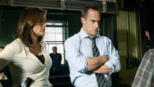 Christopher Meloni Reveals Mariska Hargitay Will Appear On His New 'SVU' Spin-Off!
