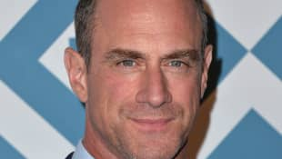 Christopher Meloni Will Return For 'Law & Order: SVU' Season 22 Premiere