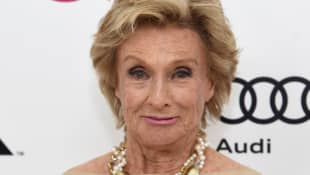 """Cloris Leachman is the grandmother in """"Malcolm in the Middle"""""""