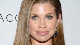 "Danielle Fishel Apologizes To Former 'Boy Meets World' Co-Star Trina McGee For Being ""Cold, Rude And Distant"""