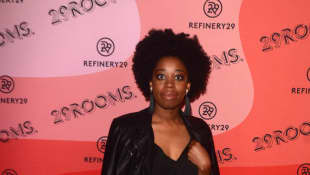 "Diona Reasonover currently stars on NCIS  as forensic scientist ""Kasie Hines""."