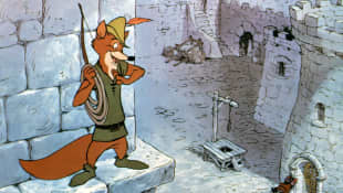 Disney Set To Remake 'Robin Hood' 1973 In Live-Action, CGI Hybrid Movie