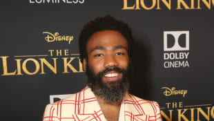 Donald Glover in 2019