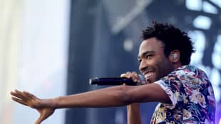 Donald Glover Officially Releases His Surprise New Album - Listen Here!