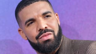Drake Shares First Pictures Of 2-Year-Old Son Adonis