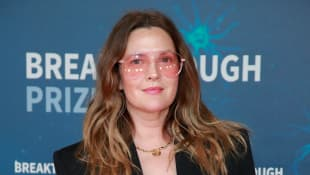 """Drew Barrymore Admits She Took It Too Far In Her Early Years: """"I Pushed The Limits A Lot"""""""