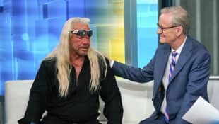 Dog The Bounty Hunter Breaks Down And Explains Why He Proposed To Moon Angell
