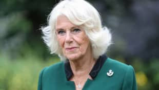 Duchess Camilla's Secret Royal Engagement in Scotland Revealed