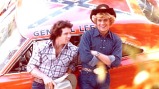 'Dukes Of Hazzard' Stars Speak Out On Confederate Flag Controversy General Lee