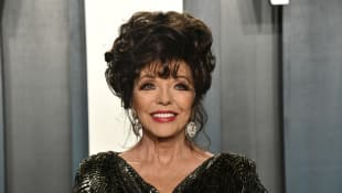 'Dynasty': This Is Joan Collins Today
