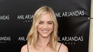 'NCIS': This Is Emily Wickersham's Ex-Husband Blake