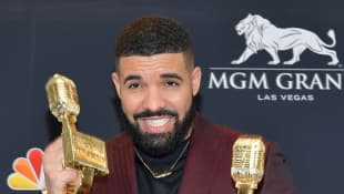'Euphoria' has Drake as an executive producer
