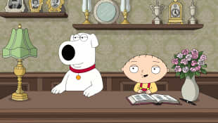 "'Family Guy': ""Stewie"" And ""Brian"" Star In Special New Coronavirus Short Episode - Watch Here!"
