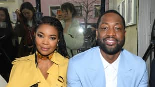 Dwayne Wade Defends Wife Gabrielle Union's 'America's Got Talent' Complaints, Says The Family Was Followed