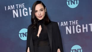 Gal Gadot Opens Up About How Playing A Hero Has Shaped Her Personality