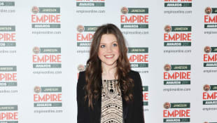Georgie Henley gained solid ground in Hollywood