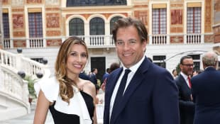 Dr. Bojana Jankovic Weatherly and Michael Weatherly Lifeline New York Hosts Annual Benefit Luncheon