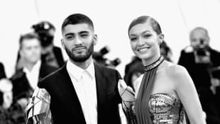Gigi Hadid Confirms Relationship with Zayn Malik is Back On