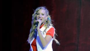 "Heather Morris: Whatever Happened To ""Brittany"" From Glee?"