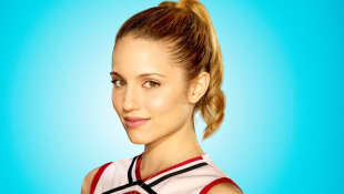 "Glee's ""Quinn Fabray"": This Is Dianna Agron Today"