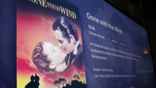"'Gone With The Wind' Returns To HBO Max With 4-Minute Intro: It ""Denies The Horrors Of Slavery"""