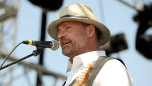 The Late Gord Downie's Surprise Solo Album Announced - Listen To The First Two Singles!