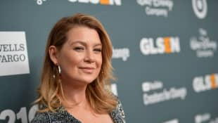 'Grey's Anatomy': Ellen Pompeo Thanks Doctors And Nurses Battling Coronavirus