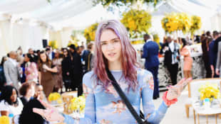 "Grimes Scolds Elon Musk Over Baby Name X Æ A-12 Correction: ""I Am Recovering From Surgery And Barely Alive"""