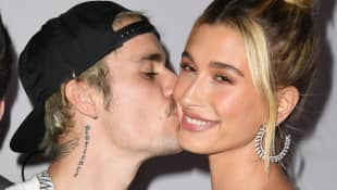 'Hailey Bieber Reveals Why She Waited To Have A Wedding With Justin Bieber