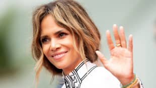 Halle Berry in 2019