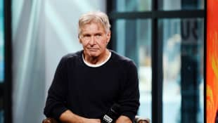 "'Harrison Ford Calls Donald Trump A ""Son Of A B***h"" - Watch Here!"