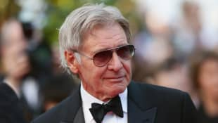 Harrison Ford Leaks Details Of New 'Indiana Jones' Movie On 'Ellen'