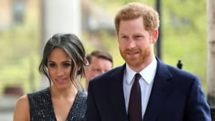 Prince Harry & Meghan Markle Structural Racism Evening Standard New Interview