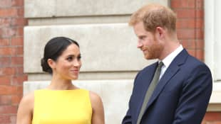 Harry & Meghan's Tell-All Bio Is Coming Soon - But Have They Authorized It?