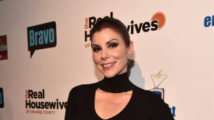 'RHOC': Heather Dubrow Reveals Whether She'll Return To 'RHOC', Plus Talks Cast Member Exits!