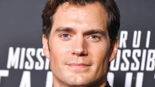 Henry Cavill attends the 'Mission: Impossible - Fallout' US Premiere at Lockheed Martin IMAX Theater at the Smithsonian National Air & Space Museum on July 22, 2018 in Washington, DC