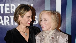 Holland Taylor Opens Up About Her Relationship With Sarah Paulson, And Why They Went Public