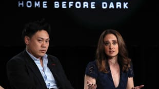 'Home Before Dark': Apple TV+ Debuts Trailer For Drama From 'Crazy Rich Asians' Director - Watch Here