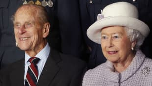 How Queen Elizabeth & Prince Philip Are Actually Related To Each Other