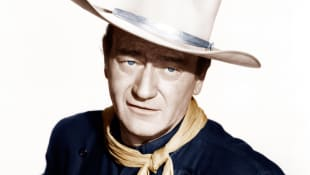 In Memoriam: Western Star John Wayne's Career Highlights