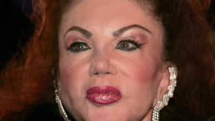 Jackie Stallone, Mother Of Sylvester Stallone, Dies At 98