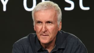 James Cameron Arrives In New Zealand To Resume Filming The Second 'Avatar'