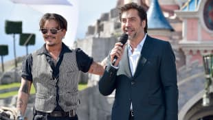 Javier Bardem Defends Johnny Depp Amid Amber Heard Alleged Abuse