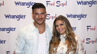 'Vanderpump Rules': Jax Taylor Says Wife Brittany Cartwright Thinks He's Cheating, Admits He's Not Happy In His Life