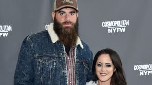 "Jenelle Evans Is Back With David Eason: ""He Has Never ABused Me"""