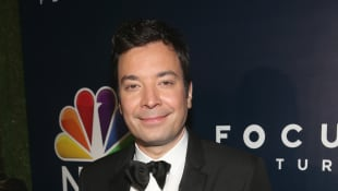 Jimmy Fallon's Daughter Winnie Interrupts His Interview To Share She Lost A Tooth