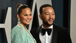 "Watch John Legend's Kids ""Interpretive Dance"" As He Sings A Sweet New Song"