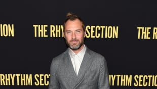 Actor Jude Law Set To Star In Jojo Rabbit Director Taika Waititi's New Horror-Comedy 'The Auteur'