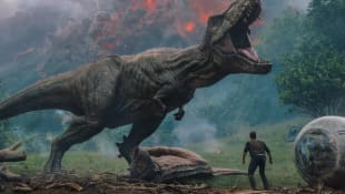 Jurassic World 3 Dominion: New 'Jurassic Park' Movie Reveals Title On First Day Of Filming